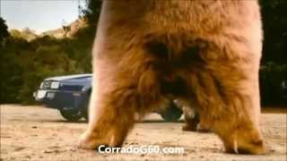 Volkswagen Corrado McDonalds TV advert/commercial