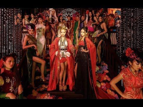 Jolin Tsai - I'm Not Yours Feat. NAMIE AMURO