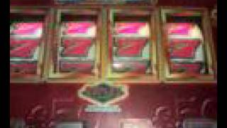 Fruit Machine Reflex Fortune 500 6 Real Time £500