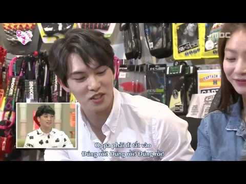 [Vietsub] WGM Jong Hyun ♥ Seung Yeon Unseen - Ep 21
