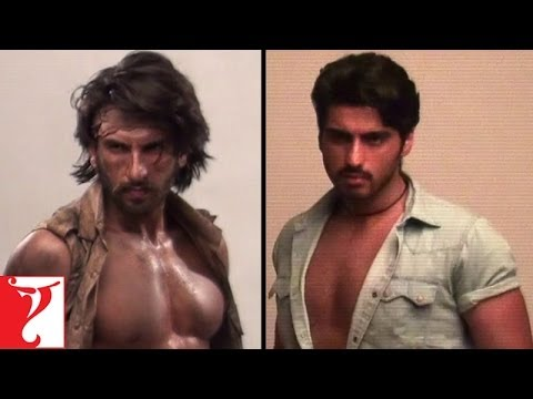 Gunday - Photoshoot