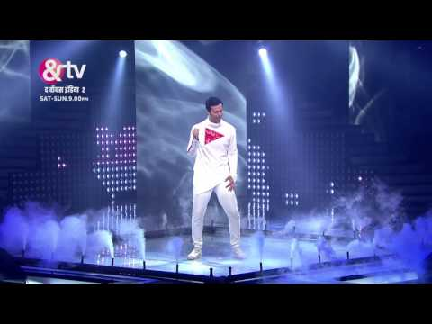 Coach Salim's Sufiyana Performance | Moment| Grand Finale | The Voice India S2 | 12th March | 9 PM