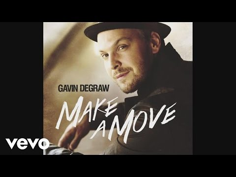 Gavin DeGraw - Everything Will Change