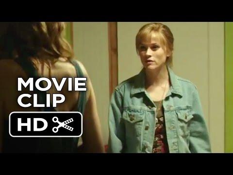 Wild CLIP - Happy (2014) - Reese Witherspoon, Laura Dern Movie HD