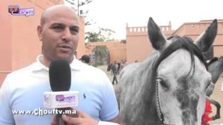 أطوار مباريات اختيار أجود الخيول العربية البربرية   |   مال و أعمال