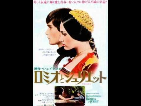 Nino Rota Romeo Juliet Music From The Soundtrack Of The Academy Award Winning Film