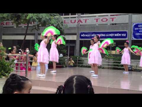 Mai truong men Yeu   20 11 2012
