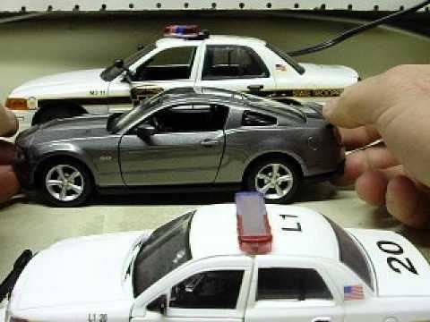 Car Comparison
