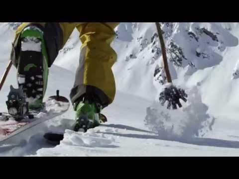 Dynafit One PX-TP Ski Boot