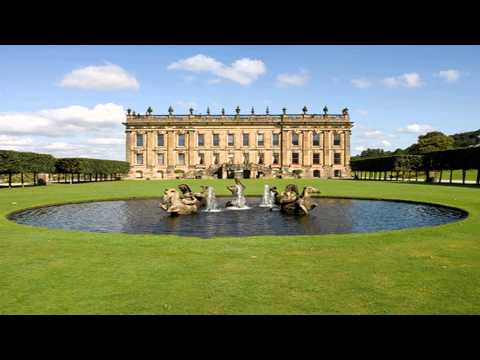 Chatsworth House East Midlands Midlands