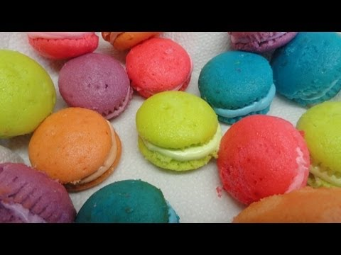 Cupcake Poppers (a.k.a. Spongebob Pretty Patties) with yoyomax12 ...