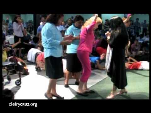 Cleiry Cruz - Sanidades & Milagros 2