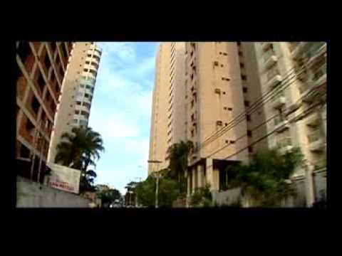 Uberlândia - Logistica - Minas Gerais - Brasil - En Español