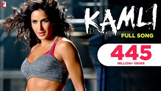 Kamli Full Song DHOOM:3 Katrina Kaif