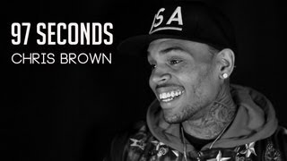 Chris Brown Talks Passions Outside Of Music, Influences & Staying Humble While Famous