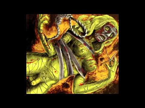 Lord Mantis -  Death Mask