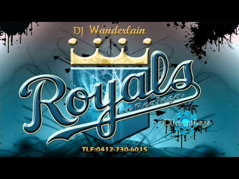 Ella SALSA BAUL DJ WANDERLAIN THE ROMANTIC.wmv