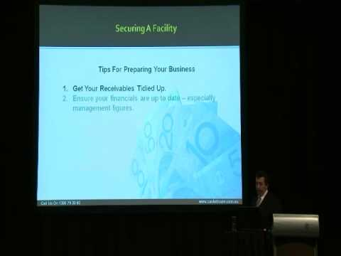 Factoring: Last Resort Finance Or A Powerful Commercial Tool - You Decide Part 6 of 6