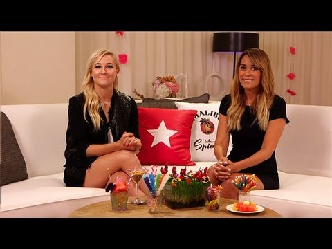 Lauren Conrad on How to Celebrate the Last Days of Summer in Style | POPSUGAR Interview