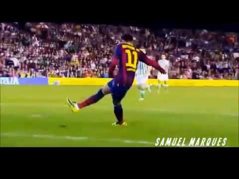 Neymar ►Amazing Skills ● Goals ● 2014 HD