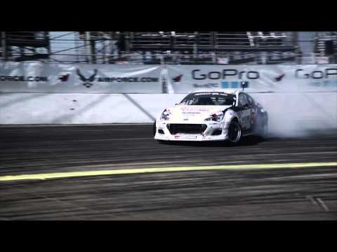 Yokohama at the Formula Drift Final Fight