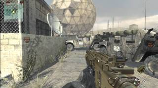 Call Of Duty MW3 Glitches *NEW* No Gun Glitch & Invisible