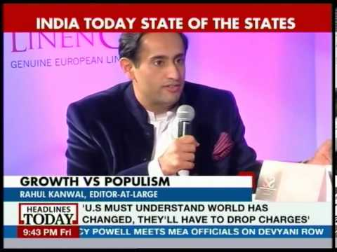 Manohar Parrikar talks about taking unpopular decisions
