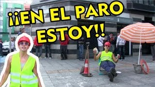 Parodia PSY - Gangnam Style