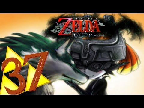The Legend Of Zelda   Twilight Princess   LA STAR DU CIRQUE !   Episode 37