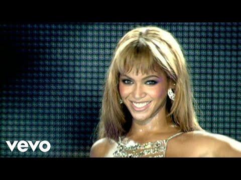 Beyoncé - Dangerously In Love (Live)