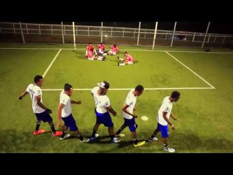 Gasmilla 3 Points Azonto video