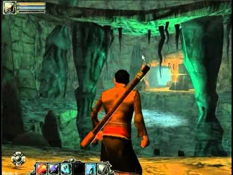 Aralon: Sword and Shadow Trailer. Как взломать игру без root прав реально