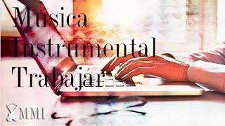 Música instrumental para trabajar en oficina