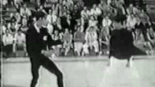 Bruce Lee Jhoon Rhee Tournament Footage 1968
