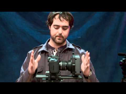 HDSLR 101 #6: Camera Rigs