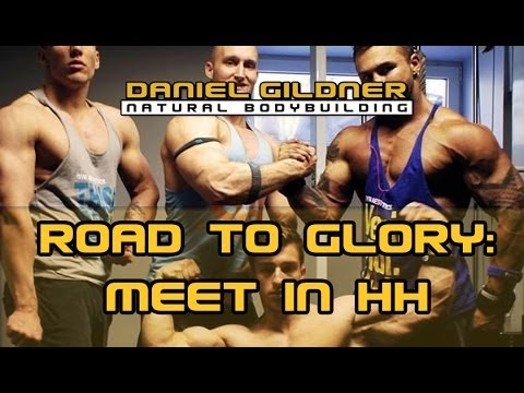 *ROAD TO GLORY* Meet in Hamburg, News & Vorhaben - TEIL1: Info - DanielGildner.com