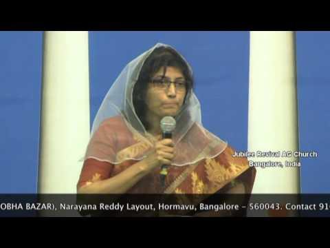 கேட்க உனக்குத் தெரியுமா - Pastor Pramila Jeyaraj