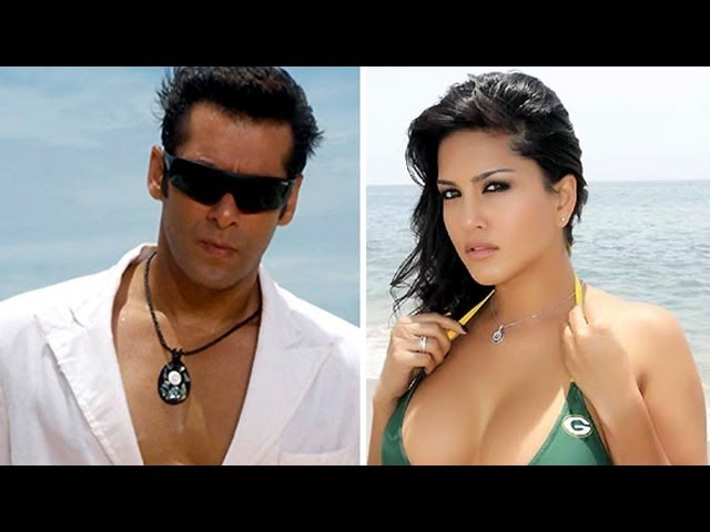 Sunny Leone Wants Salman Khan To Watch Ragini MMS 2 !