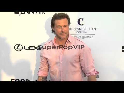 Dean McDermott at 2012 Los Angeles Food and Wine Festival...