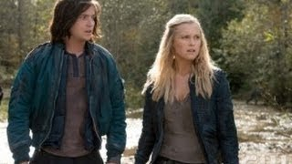 "The 100 After Show Season 1 Episode 5 ""Twilight's Last"