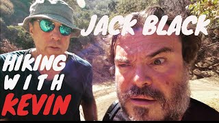 Jack Black and the price of fame!