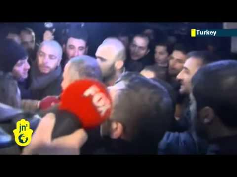 Erdogan accusations: Turkish PM accuses West of meddling amid corruption probe