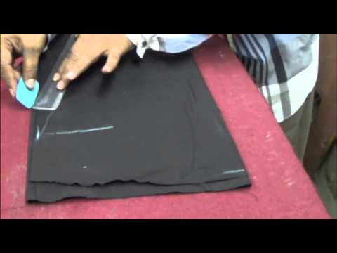 Easy Salwar Kameez Sleeve Cutting Methods:How to Cut Sew Salwar Kameej/Tutorial