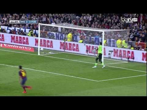 Real Madrid 3-4 BARCELONA | ريال مدريد 3-4 برشلونة | HD