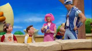 Lazy Town #18