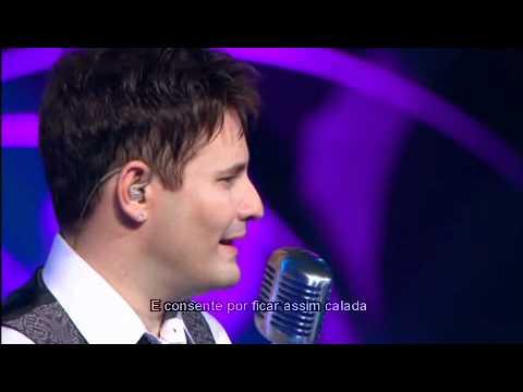 Luiz Cláudio - A Verdade Veio a Tona (Participação Alexandre Pires) DVD Ao vivo 2011
