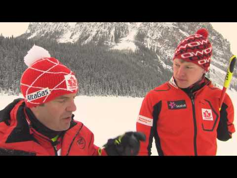 RMR: Rick and Para-Nordic Biathlon