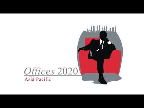 Asia Pacific - Offices2020 - Coming Soon
