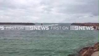 فتاة أسترالية تلقى حتفها في هجوم لسمكة قرش أمام أعين عائلتها (فيديو) |