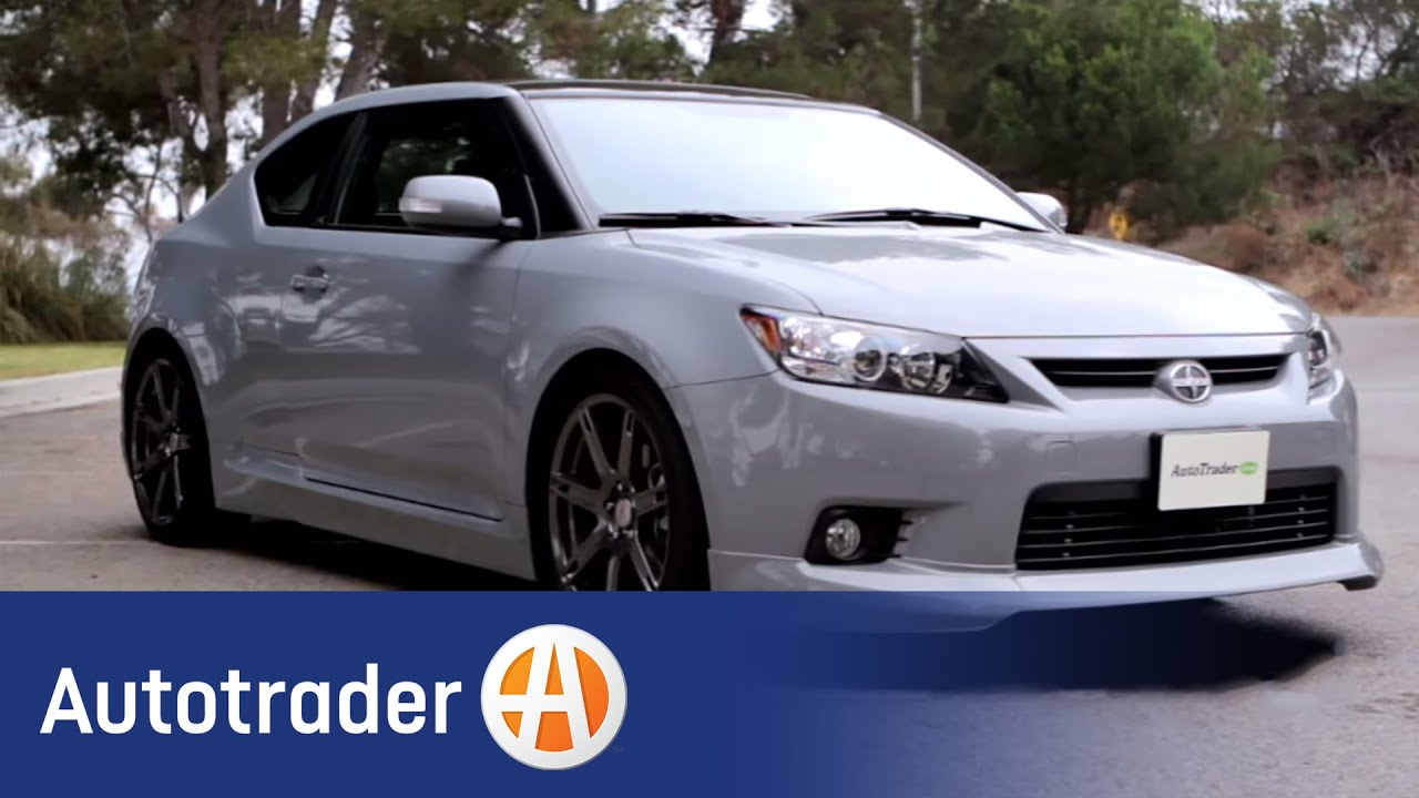 2012 scion tc coupe new car review. Black Bedroom Furniture Sets. Home Design Ideas